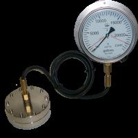 Internal Sensor Type   TJ Williams Ltd